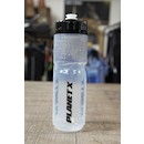 Planet X 800ml Water Bottle / Clear