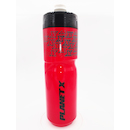 Planet X 800ml Water Bottle / Red