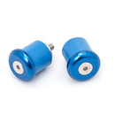 Nitto EC-01 Bar Ends / Blue
