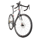 Holdsworth Stelvio Shimano Ultegra 6800 Touring Disc Road Bike