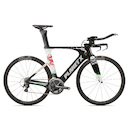Planet X Exo3 Time Trial Bike Shimano Ultegra 6800 Sleep When You're Dead Edition