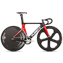 Planet X Koichi San II Elite Aero Carbon Track Bike