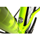 Planet X London Road SRAM Apex 1 Flat Bar Urban Road Bike