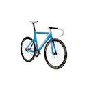 Planet X Pro Carbon Track Elite Bike