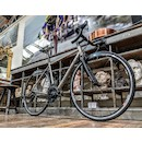 Planet X Spitfire Barry White Edition Titanium Road Bike