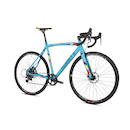 Planet X XLA SRAM Apex1 HRD Cyclocross Bike