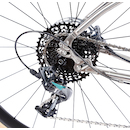 Titus Goldrush SRAM Force 1 Titanium Gravel Bike