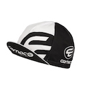 Carnac Cotton Cycling Cap / One Size / Black
