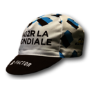 Apis Cotton Cycling Team Cap / One Size / AG2R
