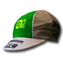 Apis Cotton Cycling Team Cap / One Size / CSF Bardiani