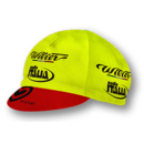 Apis Cotton Cycling Team Cap / One Size / Willier Pissei