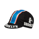 Apis Cotton Cycling Cap / One Size / Brooklyn  Black