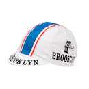 Apis Cotton Cycling Cap / One Size / Brooklyn  White