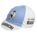 Apis Cotton Cycling Cap / One Size / Coppi - Bianchi