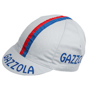 Apis Cotton Cycling Cap / One Size / Gazzola