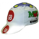 Apis Cotton Cycling Cap / One Size / Mg Diadora