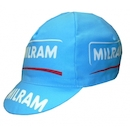 Apis Cotton Cycling Cap / One Size / Milram