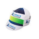 Apis Cotton Cycling Cap / One Size / Team Orica Greenedge 2013