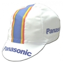 Apis Cotton Cycling Cap / One Size / Panasonic