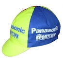 Apis Cotton Cycling Cap / One Size / Panasonic Sportlife