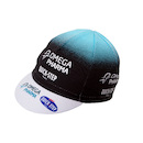 Apis Cotton Cycling Cap / One Size / Team Omega Pharma Quickstep 2013