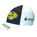 Apis Cotton Cycling Cap / One Size / Tinkoff 2012
