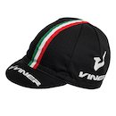 Apis Cotton Cycling Cap / One Size / Viner Black