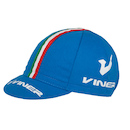 Apis Cotton Cycling Cap / One Size / Viner Blue