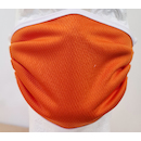 Planet X Face Mask / Orange