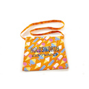 Holdsworth Orange Ice Cream Edition Podium Cotton Musette