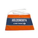 Holdsworth Carnac Musette / Team Orange and Blue