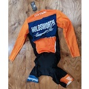 Holdsworth Pro Cycling Professional Long Sleeve Speed Suit