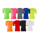 Planet X Pro 365X Short Sleeve Base Layer