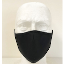 Planet X Filter Face Mask / Black