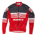 Planet X Shield Childrens Long Sleeved Jersey