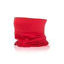 Planet X Pro 365x Seamless Neck Warmer / One Size / Red