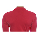 Red Level Long Sleeved Base Layer