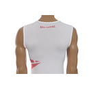 Red Level Sleeveless Star Base Layer