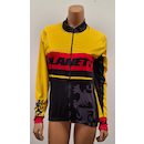 Planet X Flanders Womens Long Sleeve Jersey