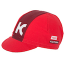 Apis 2016 Pro Team Cotton Cycling Cap / One Size / Katusha