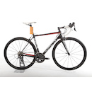 Battaglin / Hyper / Shimano Ultegra 6800 / Small / Carbon/Red