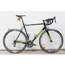 Viner Maxima 4.0 / X-Large / Carbon and Neon Yellow / Shimano Ultegra 6800 / Used
