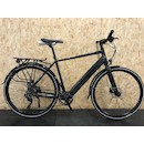 Planet X E-Urban Men's Bike / Grey / 54cm