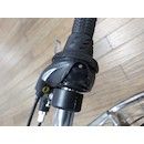 Maino Avenue Bike / Coffee Brown / 49cm - Missing Shifter Cover