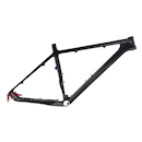 On-One Carbon XC Whippet Un-Decaled Frame