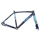 Planet X The Full Monty Alloy Gravel Frameset
