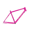 Planet X Pro Carbon Road Frame Classic Logo
