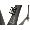 Planet X XLS EVO Cyclocross Frameset