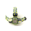 Jobsworth Bobby Dazzler On Me Head Headtorch 15w 1500 Lumen