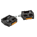 On-One Platform Pedals/ Black